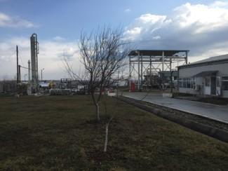Bilca Gas Plant